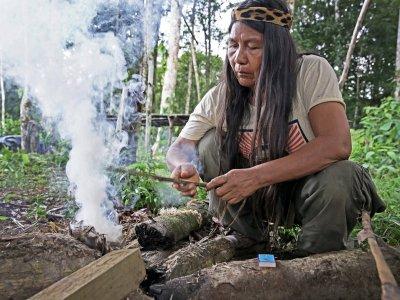 Pachamama's Blood, Archipelago of Hope